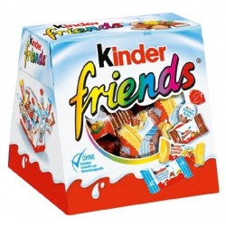 Ferrero Kinder friends