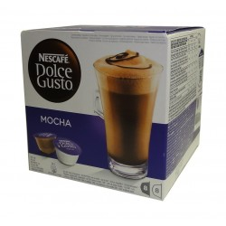 nescafe dolce gusto mocha instructions