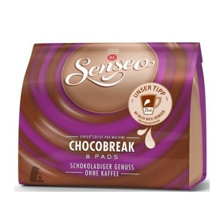 SENSEO®   Chocobreak Pads