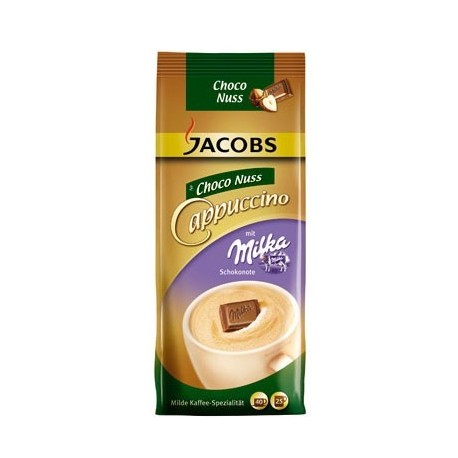 Jacobs Choco Nuss Cappuccino