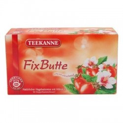 Teekanne Fix Butte