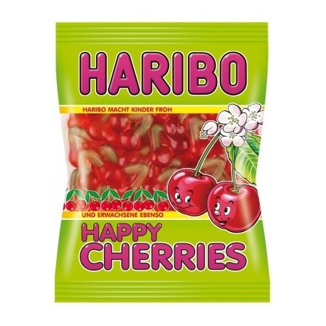 HARIBO ® Happy Cherries