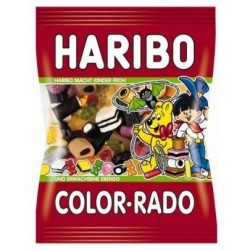 HARIBO ® Color-Rado
