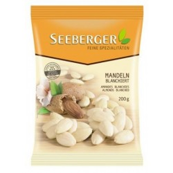 Seeberger Mandeln - Almonds