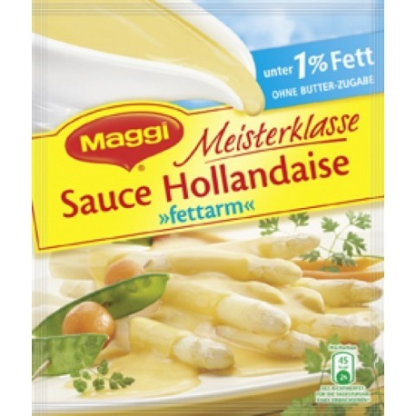 MAGGI Fix & Frisch - Sauce Hollandaise low fat