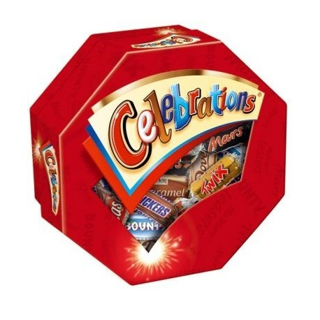 CELEBRATIONS ® Chocolate Mix
