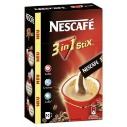 NESCAFE©  3 in 1 StiX®