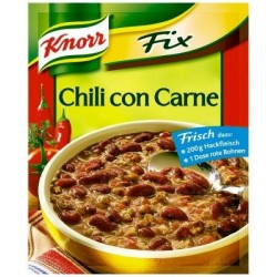 Knorr Fix  - Chili con Carne