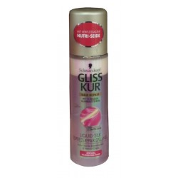 Gliss Kur Total Repair - Liquid Silk Express Conditioner