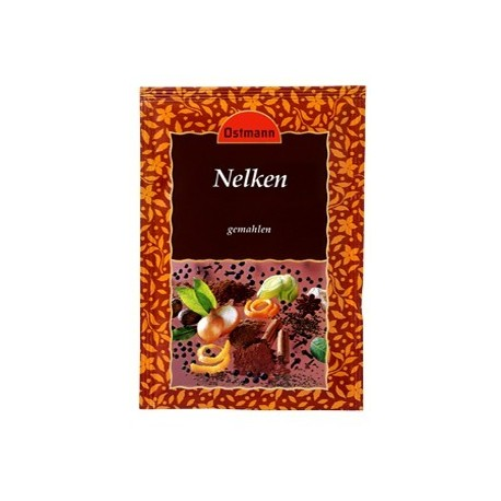 Ostmann®  Nelken - gemahlen / ground Cloves