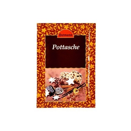 Ostmann® Pottasche - Potash / Potassium Carbonate