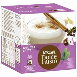 Nestle® Dolce Chai Tea Latte