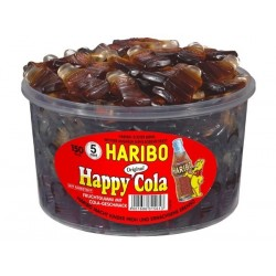 HARIBO ®  Happy Cola  1200g