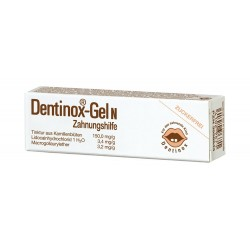 Dentinox Gel N Zahnungshilfe - Teething helper