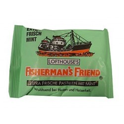 Fisherman's Friend - Mint