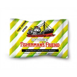 Fisherman's Friend - Cool Citrus - sugarfree