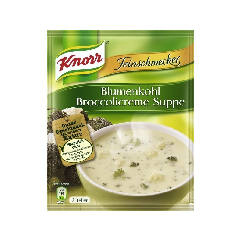 knorr salad dressing instructions