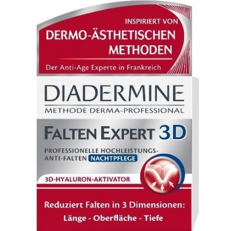 DIADERMINE®  FALTEN EXPERT 3D - NIGHT
