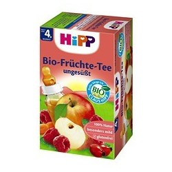 HIPP Bio Lieblingstee - Fruit Tea - Organic