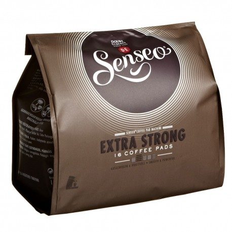 SENSEO®   Extra Strong - Pads