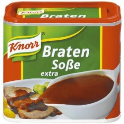 Knorr ®  - Bratensosse extra