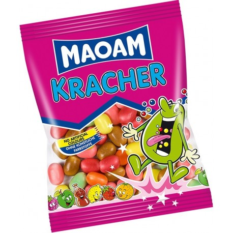 Haribo Maoam Kracher