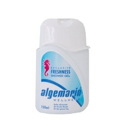 Algemarin Freshness - Shower Gel