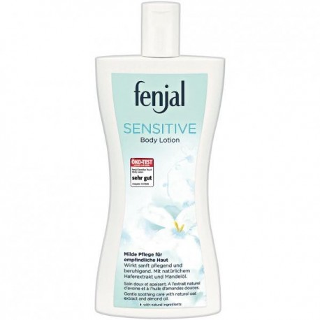 Fenjal Sensitive Body Lotion