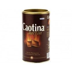 Caotina ® Surfin - Swiss Premium Chocolate  - Vollmilch