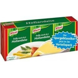 Knorr ®  Sauce Hollandaise - 3 pc.
