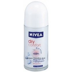 Nivea Deo Roll-on - dry comfort