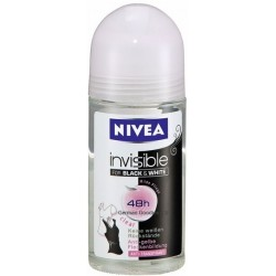 Nivea Deo Roll-on - invisible
