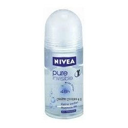 Nivea Deo Roll-on - pure invisible