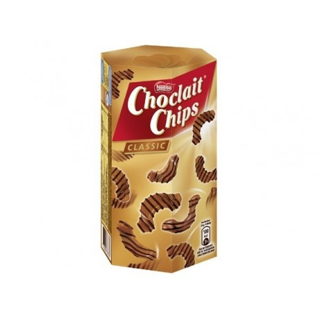 Nestle© Choclait ® Chips - original
