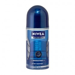 Nivea Deo Roll-on - Fresh Active