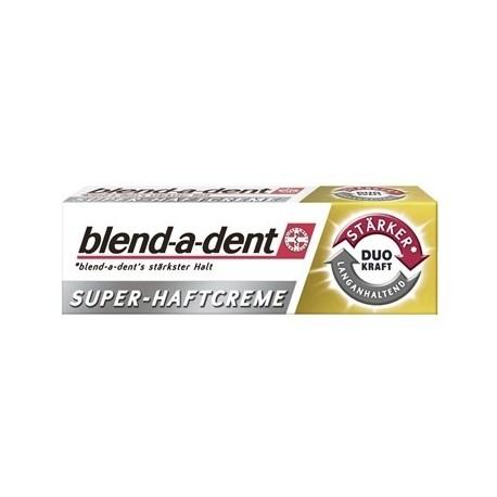 blend-a-dent Super Haftcreme -Duo Kraft