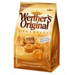 Werther's Original - Karamelts