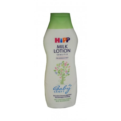 Hipp Milk-Lotion Sensitiv