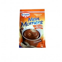 Dr. Oetker - Mein Moment Schokopudding - Chocolate Pudding