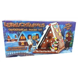Lebkuchenhaus - Gingerbread House
