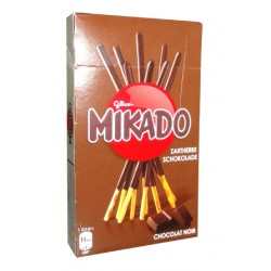 Mikado Sticks - Zartherb / Semisweet