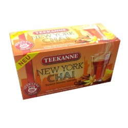 Teekanne New York Chai