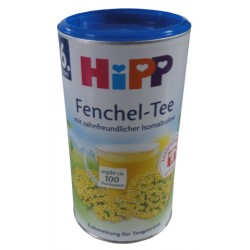 HIPP Fencheltee - Fennel Tea 200g