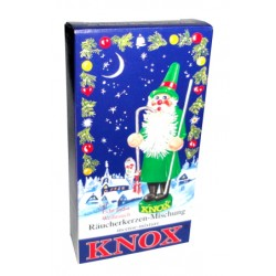 KNOX - Incense Cones - Räucherkerzen - Mix