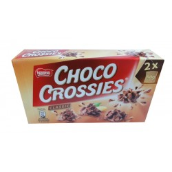 Nestle© Choco Crossies