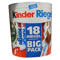 Ferrero Kinder Riegel - Big Pack