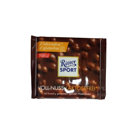 Ritter Sport Vollmilch - lactose free