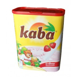 Kaba Erdbeer / Strawberry