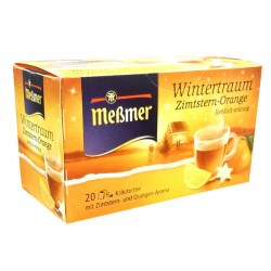 Meßmer Wintertraum - X-mas Tea