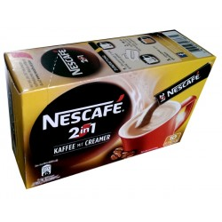 NESCAFE© -  2 in 1 StiX®